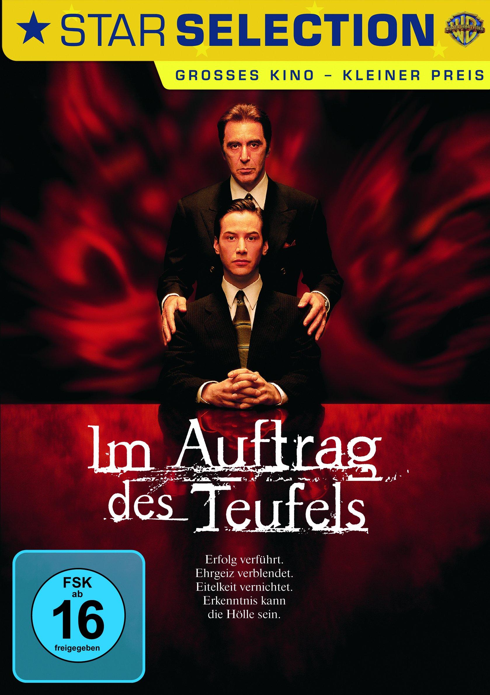 : Im Auftrag des Teufels German 1997 Ac3 DvdriP x264 iNternal-CiHd