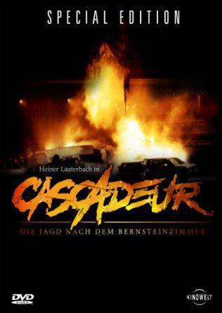 : Cascadeur Die Jagd nach dem Bernsteinzimmer German 1998 DVDRiP XViD retr0