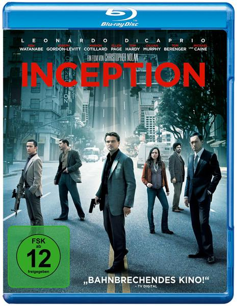 : Inception 2010 German 5 1 dts hd 1080p dl bluray vc1 remux sf