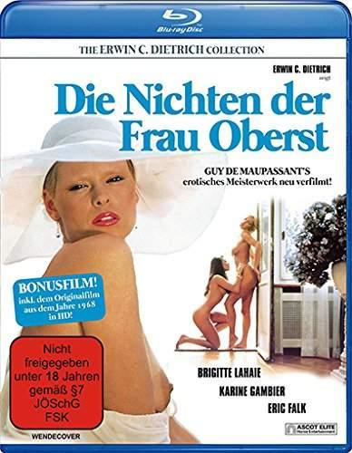 : Die Nichten der Frau Oberst German 1980 ac3 BDRiP x264 iFPD