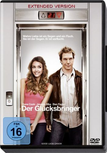 : Good Luck Chuck German 2007 Ac3 Bdrip x264 iNternal-VideoStar