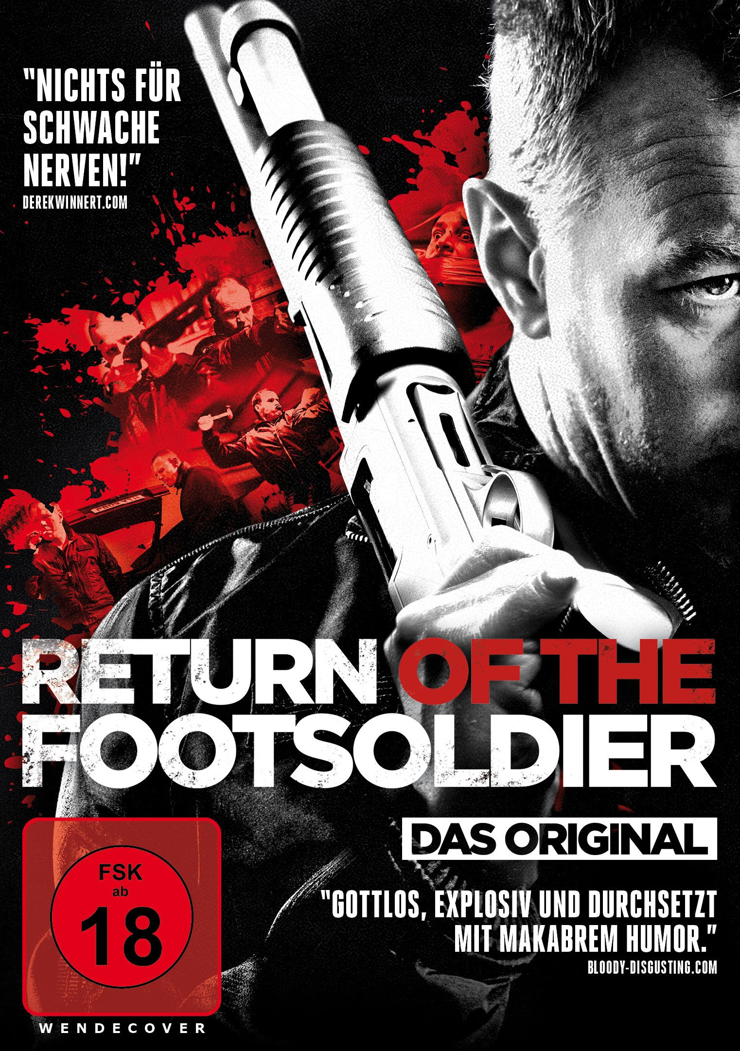 : Return of the Footsoldier German 2015 Ac3 BdriP x264-Xf
