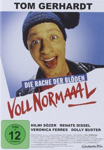 : Voll Normaaal 1994 German 720p hdtv x264 TiPToP