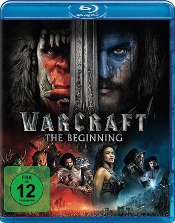: Warcraft The Beginning 2016 German ac3 dl 1080p BluRay avc hp