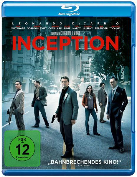 : Inception 2010 German dtsd 5 1 dl 1080p BluRay read nfo x264 Pate