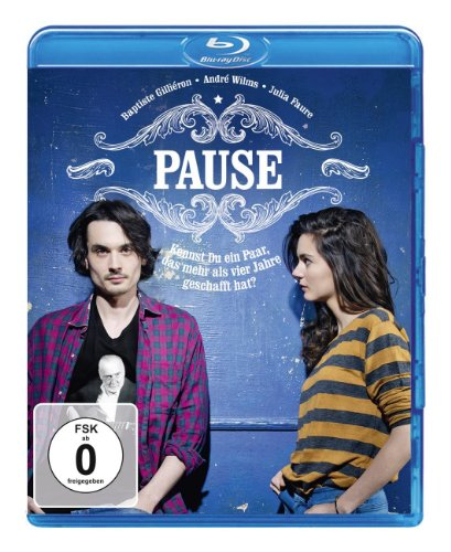 : Pause 2014 German Dl 1080p BluRay Mpeg2 - Remux