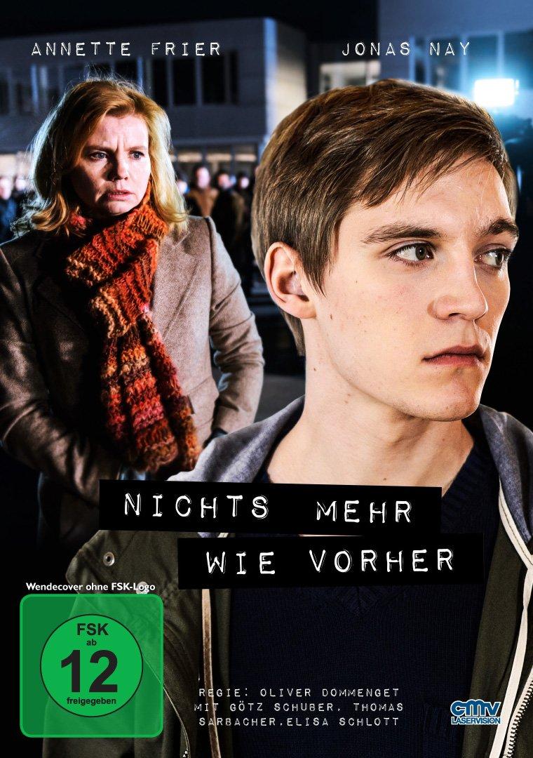 : Nichts mehr wie vorher German 2013 Ac3 Dvdrip x264-iMperiUm