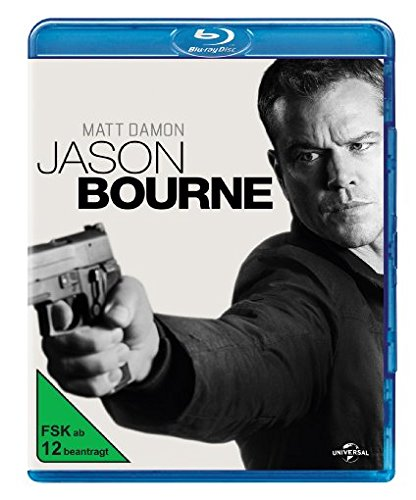 : Jason Bourne Webrip Ld German x264-PsO