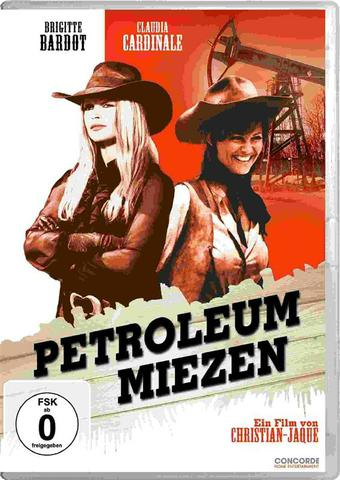 : Petroleum Miezen 1971 German 720p hdtv x264 NORETAiL
