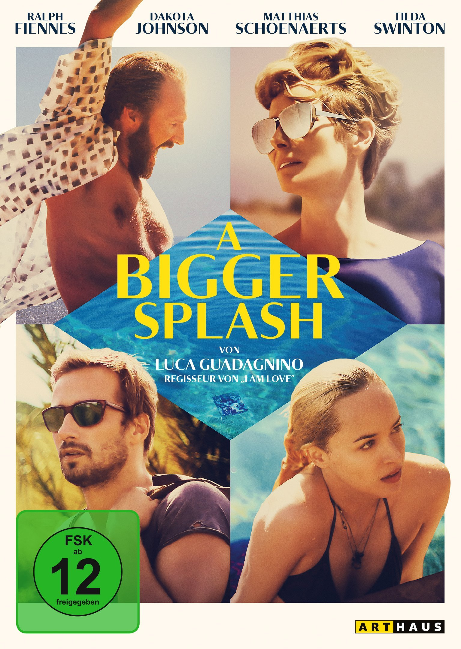 : A Bigger Splash German 2015 Ac3 BdriP x264-Xf