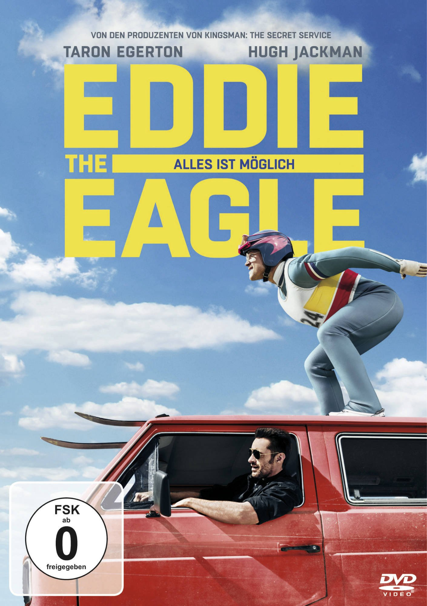 : Eddie the Eagle Alles ist moeglich German 2016 Ac3 BdriP x264-CiNeviSiOn