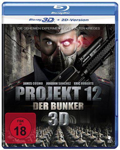 : Projekt 12 Der Bunker 3d 2016 German dl 1080p BluRay x264 LizardSquad