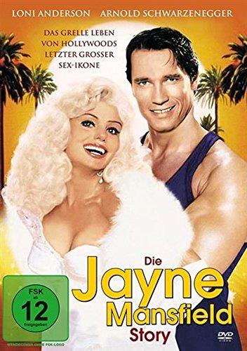 : Die Jayne Mansfield Story 1980 German Dl Dvdrip x264-LizardSquad