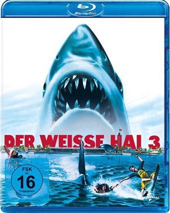 : Der weisse Hai 3 3d 1983 German dl 1080p BluRay x264 LizardSquad