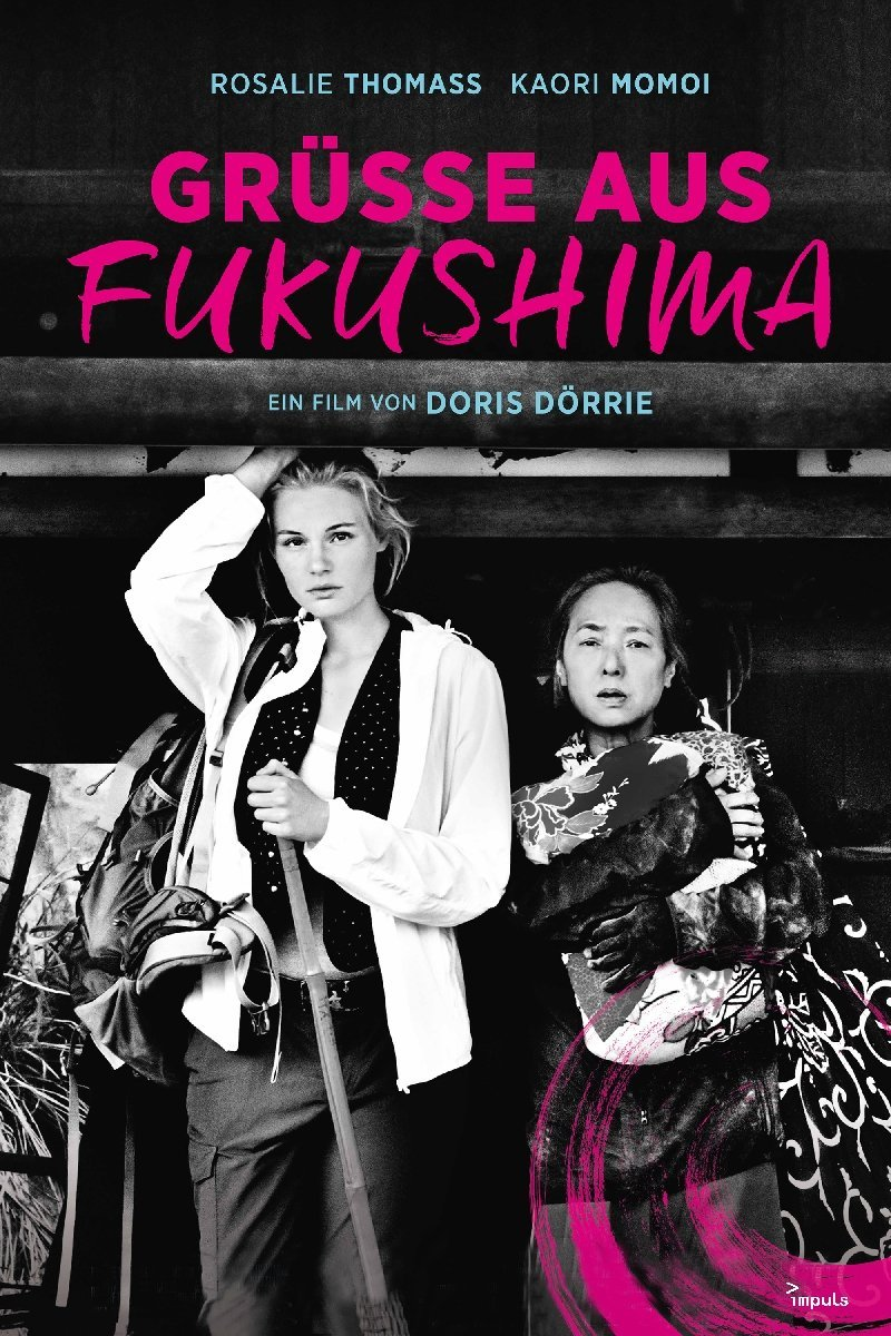 : Gruesse aus Fukushima German Bdrip x264-Mortal