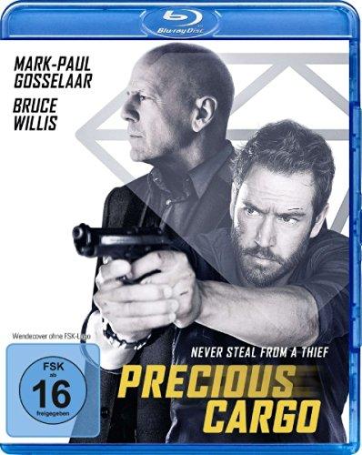 : Precious Cargo 2016 German 1080p Dl Dtshd BluRay Avc Remux - pmHd