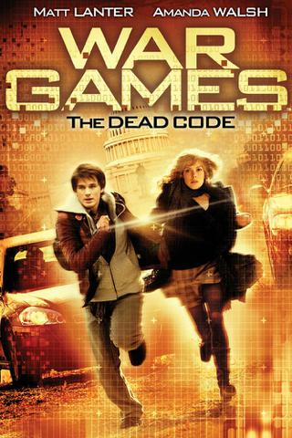 : War Games 2 The Dead Code 2008 German 720p hdtv x264 NORETAiL