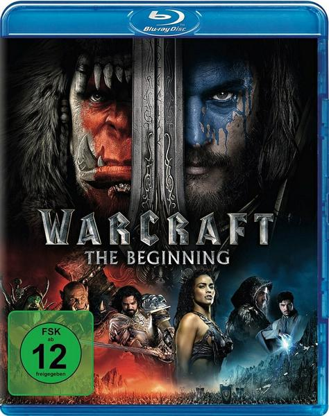 : Warcraft The Beginning 2016 German Ac3 Dl 1080p BluRay x264-Hp