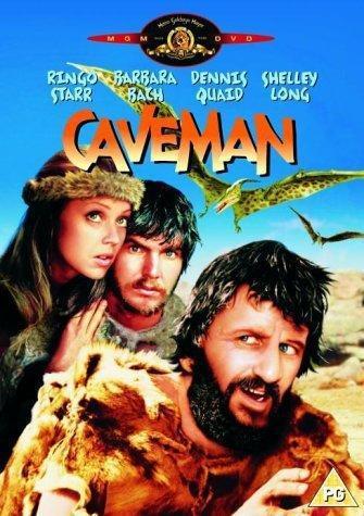 : Caveman Der aus der Hoehle kam German 1981 DVDRiP x264 iNTERNAL CiA