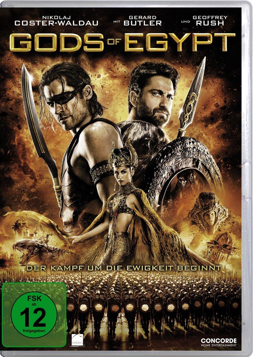 : Gods Of Egypt German 2016 Ac3 BdriP x264-Xf