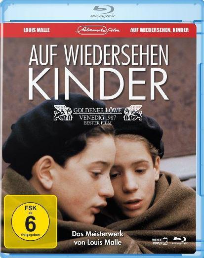 : Auf Wiedersehen Kinder 1987 German 720p BluRay x264 iFPD