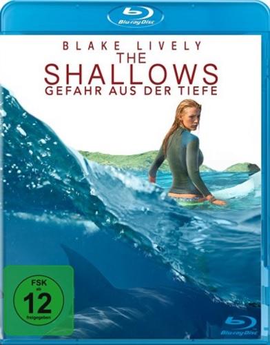 : The Shallows Gefahr aus der Tiefe 2016 German md dl 720p BluRay x264 MULTiPLEX