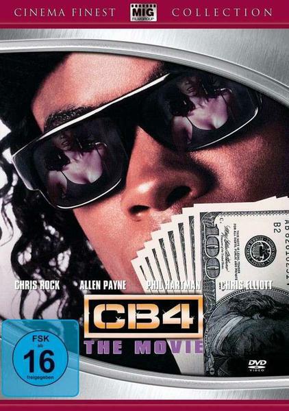 : cb 4 Die Rapper aus l a German 1993 ac3 DVDRip XviD QoM