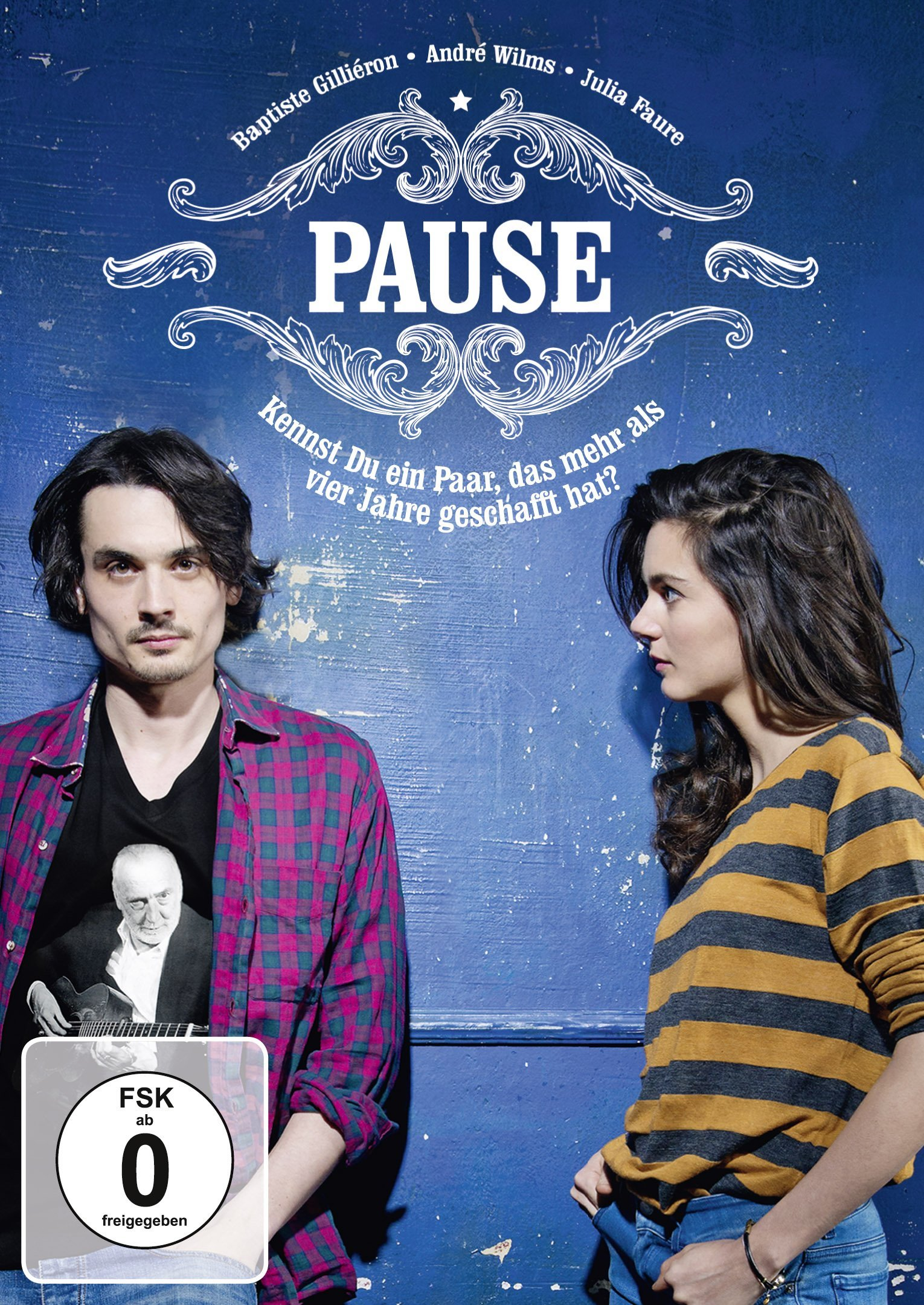 : Pause 2014 German Bdrip x264-Roor