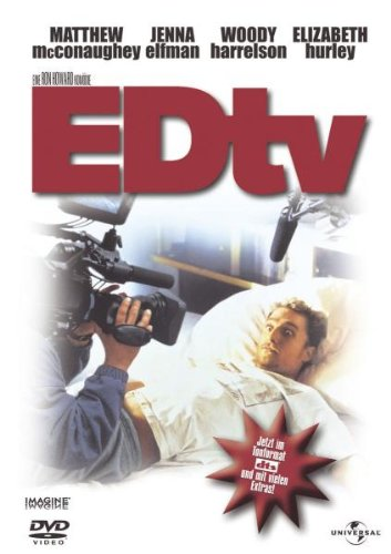 : Edtv German 1999 DvdriP x264 iNternal-CiA