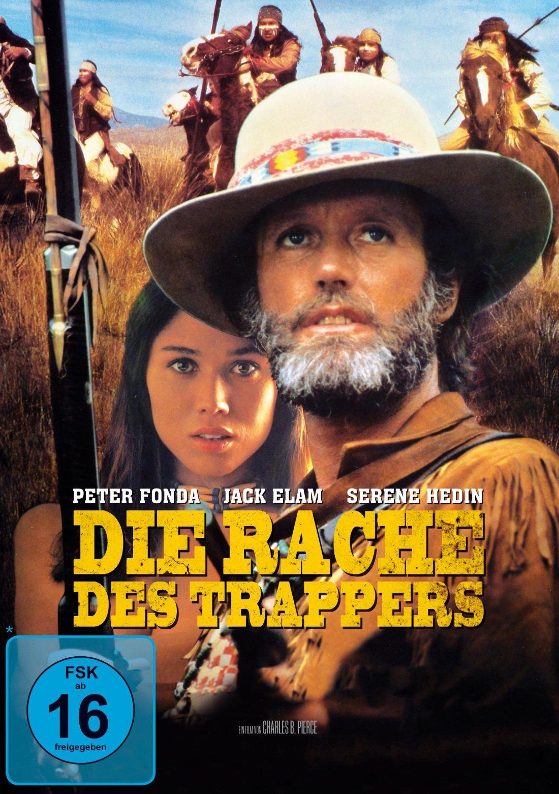 : Die Rache des Trappers 1987 German Dvdrip x264-LizardSquad