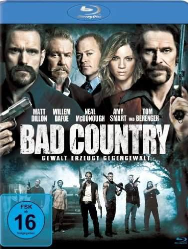 : Bad Country 2013 German dl 1080p BluRay x264 encounters