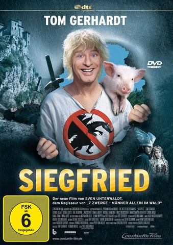 : Siegfried 2005 German 720p hdtv x264 TiPToP