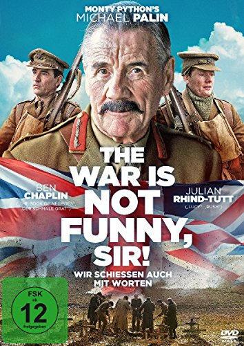 : The War Is Not Funny Sir Wir schiessen auch mit Worten German 2013 DVDRiP x264 wombat