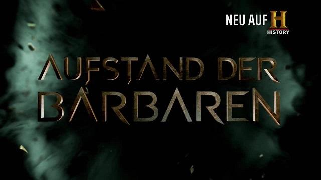 : Aufstand der Barbaren s01e01 Hannibal german doku 720p hdtv x264 mdgp