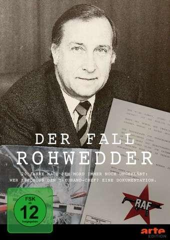 : Der Fall Rohwedder german 2010 doku ws DVDRip XviD OldsMan
