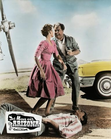 : Der Mann aus Arizona 1959 German 720p hdtv x264 NORETAiL