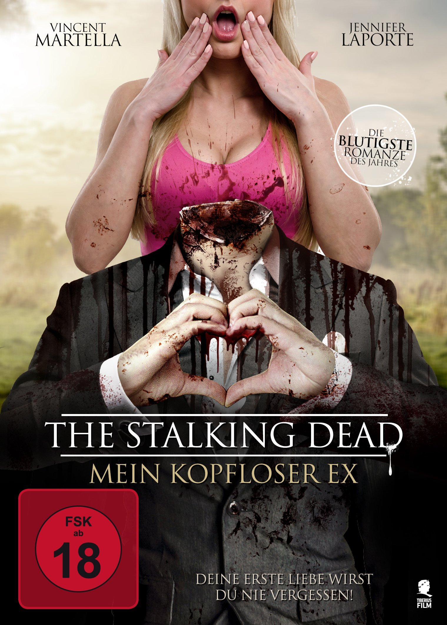: The Stalking Dead Mein kopfloser Ex German 2015 Ac3 BdriP x264-Xf