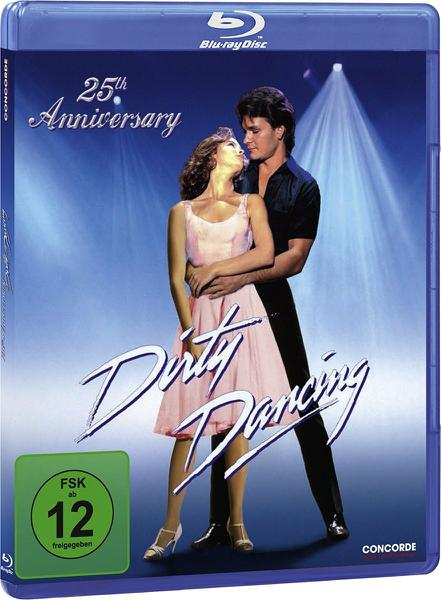 : Dirty Dancing 25th Anniversary Edition 1987 German dts dl 1080p BluRay x264 Pate