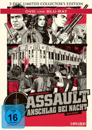 : Attack of the Undead Lost Town 2014 German dl 1080p BluRay avc XQiSiT