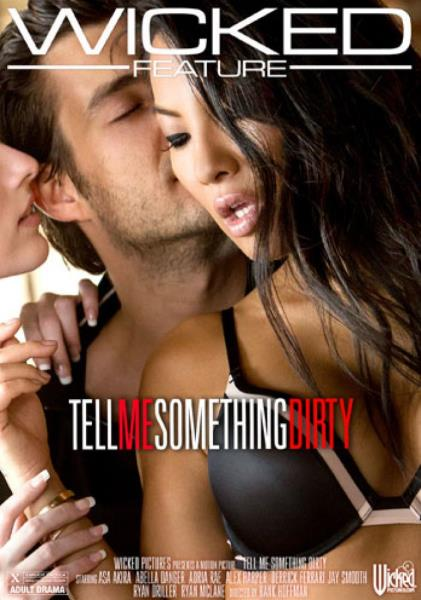 Tell Me Something Dirty (2017/WEBRip/SD)