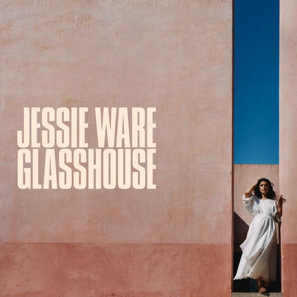Jessie Ware - Glasshouse (Deluxe) (2017)