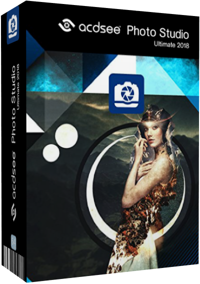 ACDSee Photo Studio Ultimate 2018 v11.2.0 Build 1375 (x64)