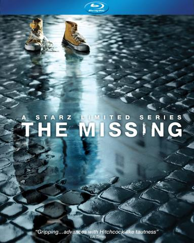 download The.Missing.S01.-.S02.Complete.German.DL.1080p.BluRay.x264-EXCiTED