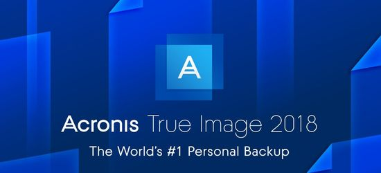 Acronis True Image 2018 v22.4.1.9660 incl. BootCD