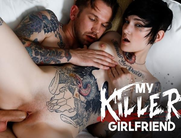 Nikki Hearts, Will Havoc - My Killer Girlfriend - Part 3 1080p Cover