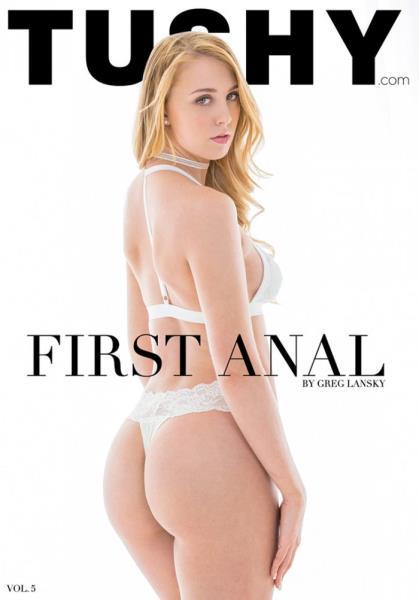 First Anal 5 (2017/WEBRip/FullHD)