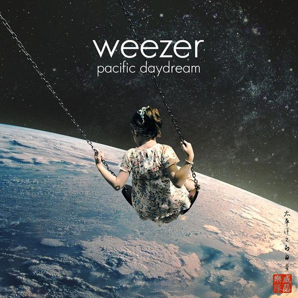 Weezer - Pacific Daydream (2017)