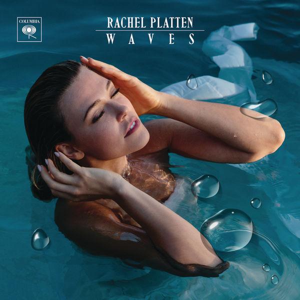 Rachel Platten - Waves (2017)