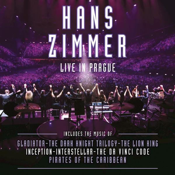 Hans Zimmer - Live In Prague (2017)