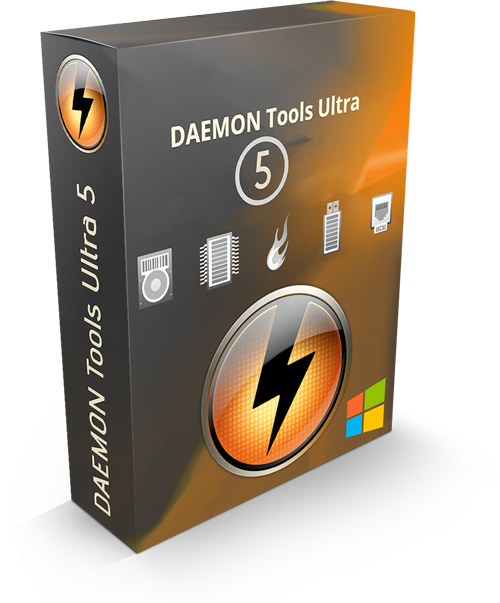 DAEMON Tools Ultra v5.3.0.717 [Multi/PL]